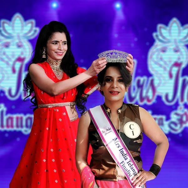 Classic_2nd Runner up Vandana Singh